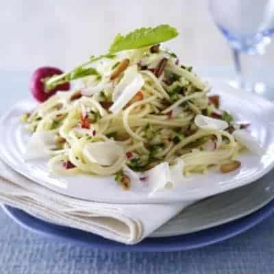 Gemüsepfanne vegetarisch Rezept