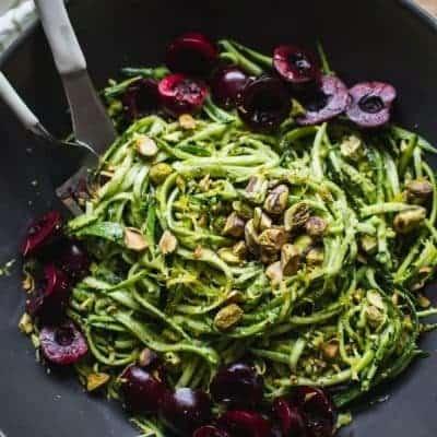 zucchini gesund