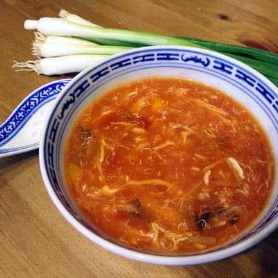 Pekingsuppe selber zubereiten