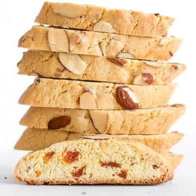 cantuccini kekse