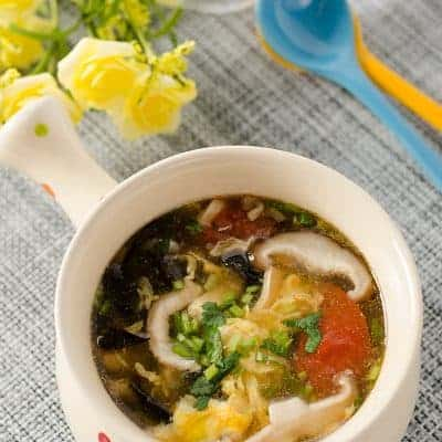peking suppe rezept