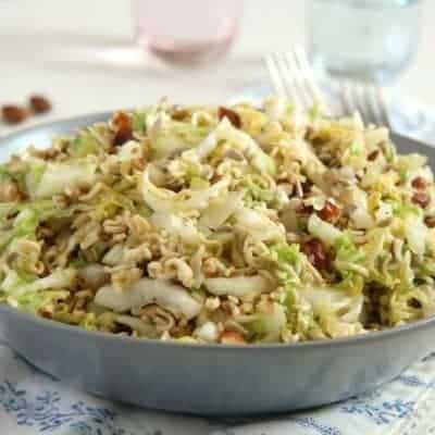 Yum Yum Salat chinesisches Rezept