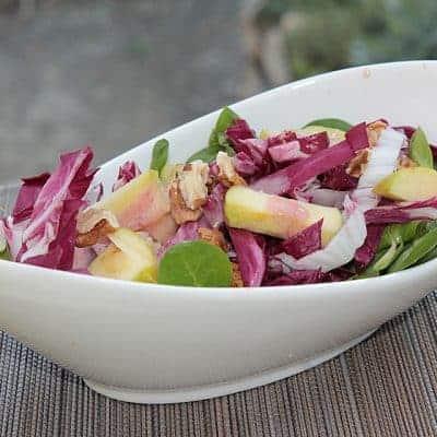 Radicchio Salat
