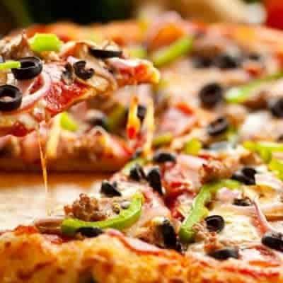 American Pizza Rezept
