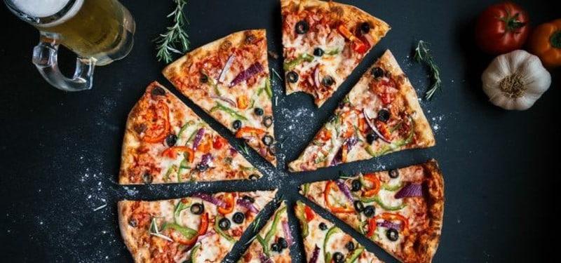 Glutenfreie Pizza – ein veganes Rezept für den Teig