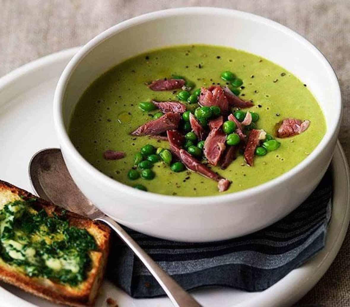 Gourmet Suppe für 8 Personen zaubern! Genial