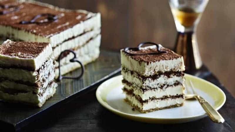 Tiramisu: leckeres Rezept für das klassische italienische Dessert