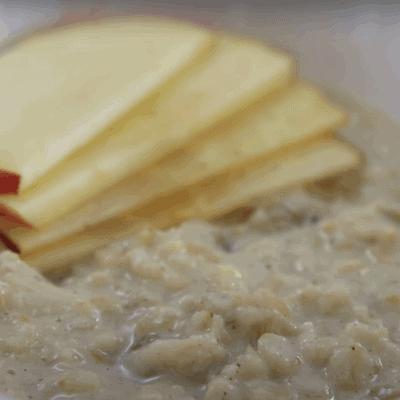 Schleimsuppe