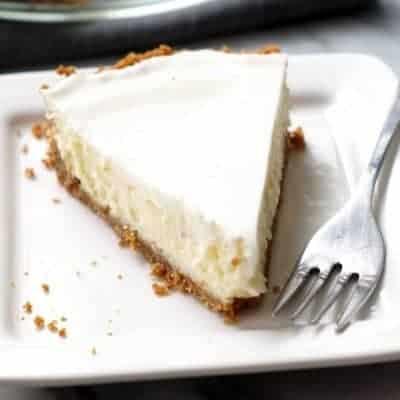Frischkäse-Torte