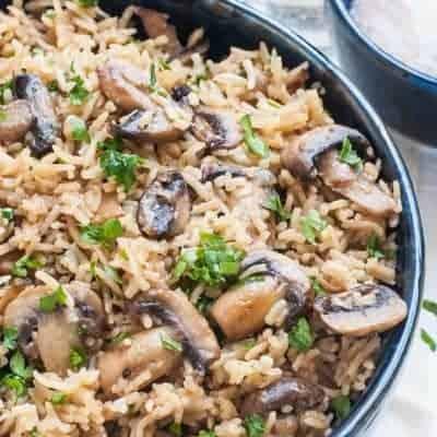 vegane Reisgerichte leckere Rezepte