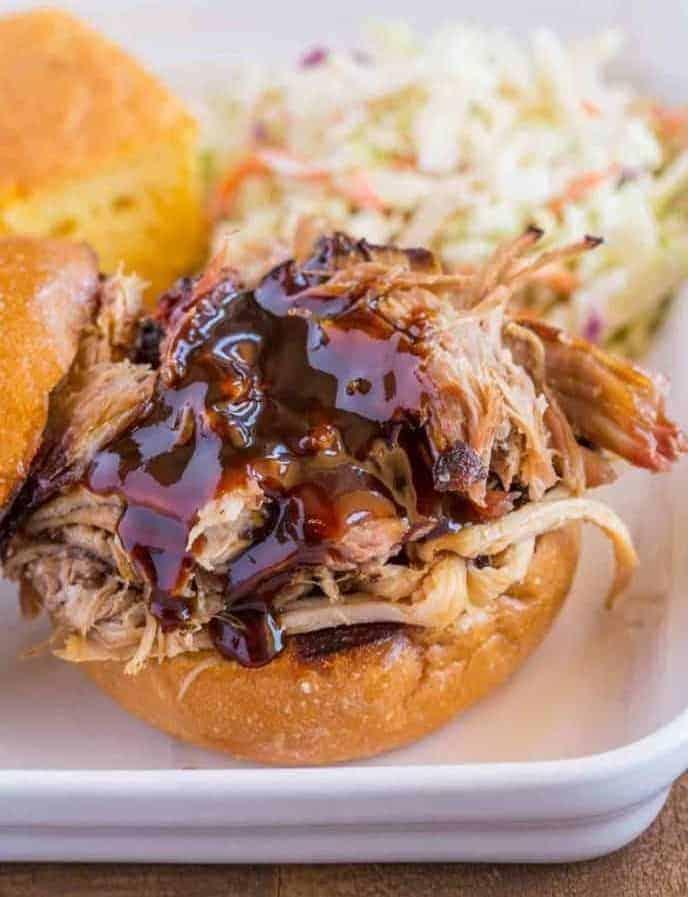 Pulled Pork – einfach genial für BBQ-Partys!
