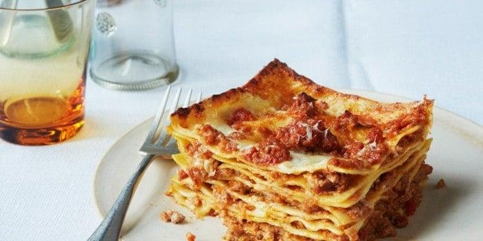 Lasagne Bolognese: leckeres Rezept für den italienischen Klassiker
