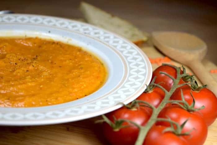Rote Linsensuppe: fantastisches Rezept aus der türkischen Küche