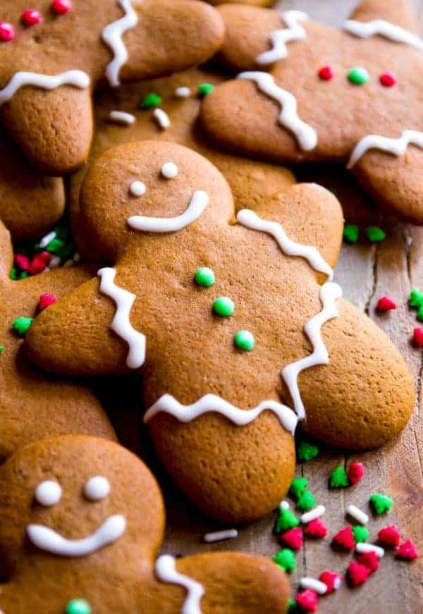 Lebkuchen, das ultimative Weihnachtsgebäck