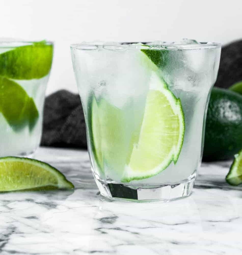 Caipirinha Rezept für Ihre nächste Party