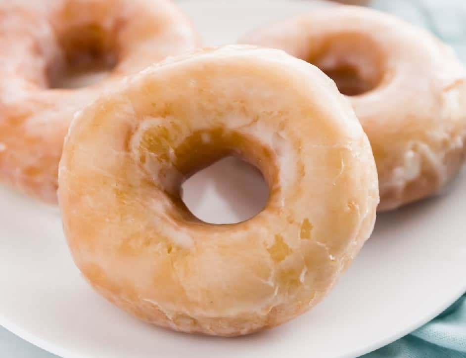 Donut-Rezept – hausgemacht und absolut lecker