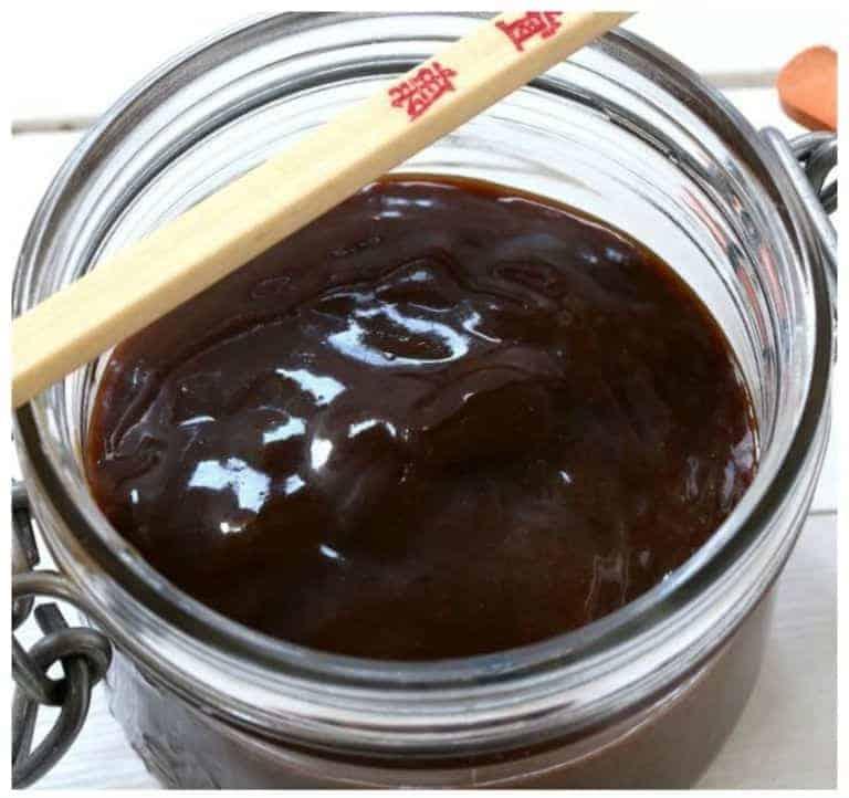 Hoisin Sauce – einfach und superlecker in nur fünf Minuten