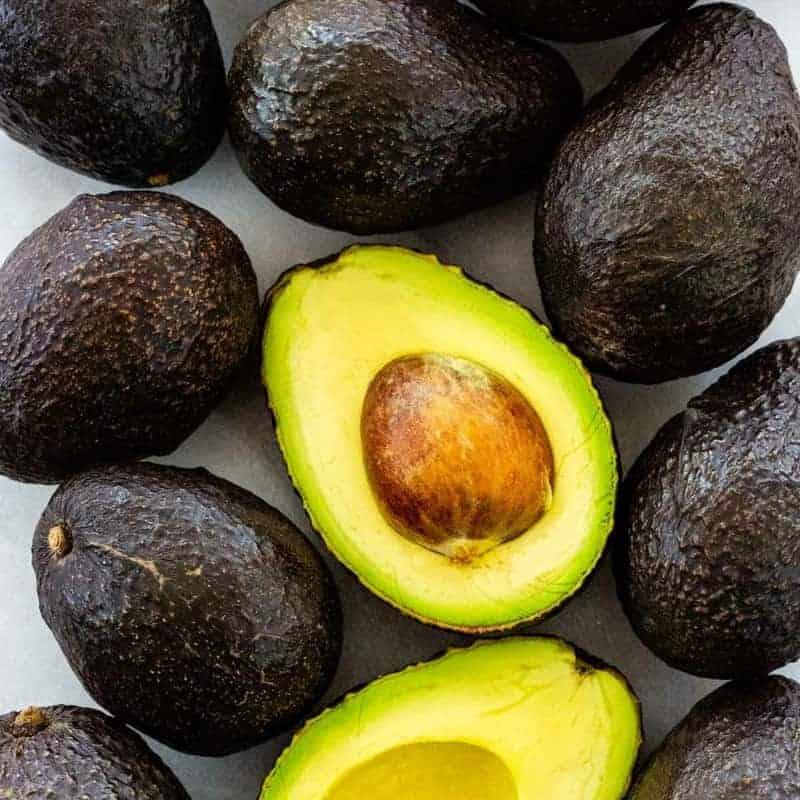 gesundheitliche Vorteile Avocado