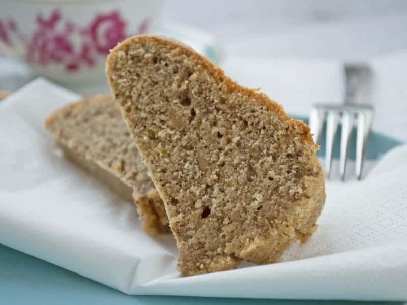 Einfachen Kuchen aus drei Zutaten selber zubereiten