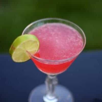 Bacardi Razz Cocktails