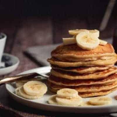 Pfannkuchen ohne Ei selber machen