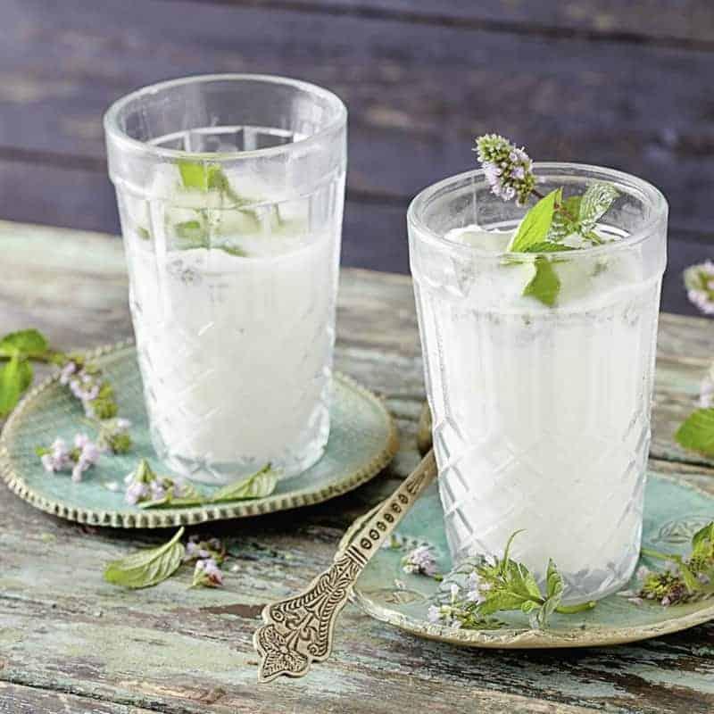 Ayran selber machen: das beste Getränk für den Sommer