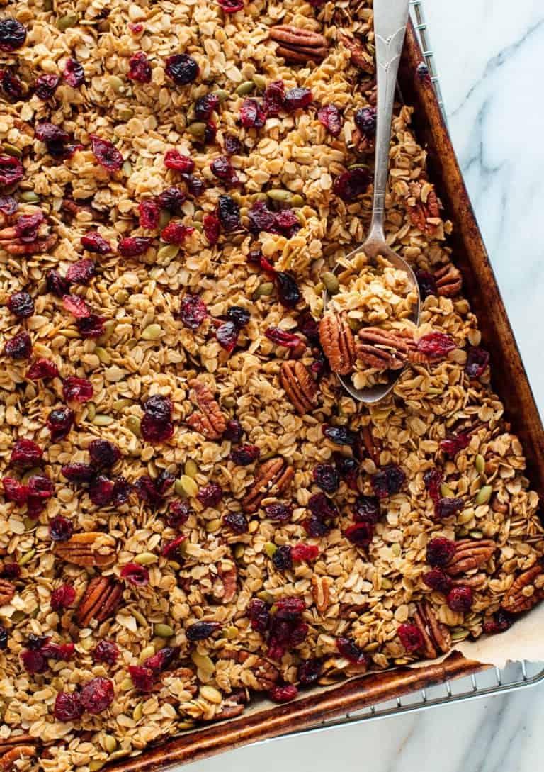 Granola – einfach ein Muss für alle Fans!