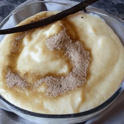 Grießbrei Rezept