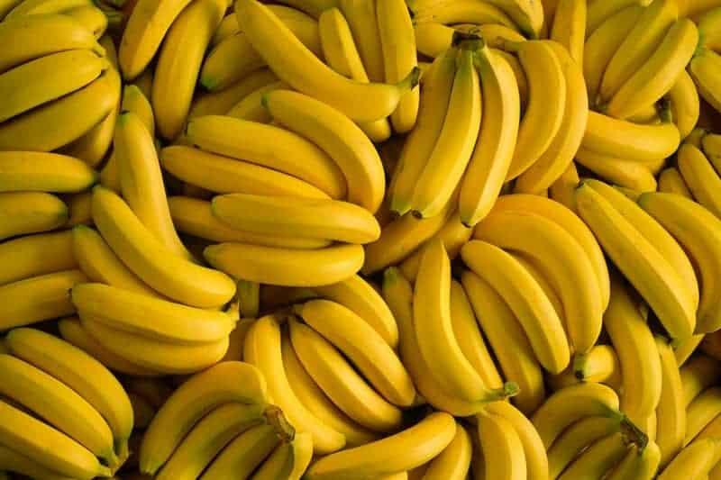 Bananen Smoothie gesund