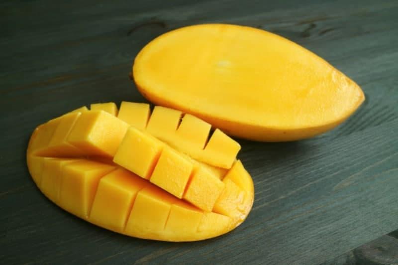 Mango gesund