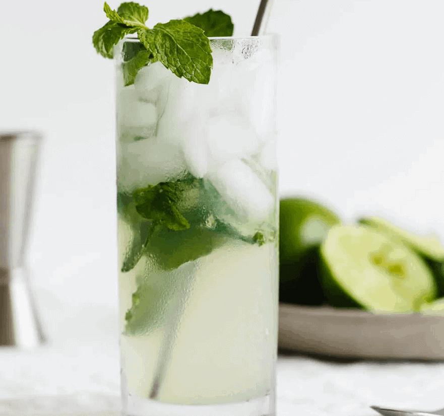 Mochito ist einfach der ultimative Cocktail