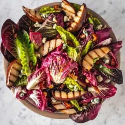 Chicorée Salat