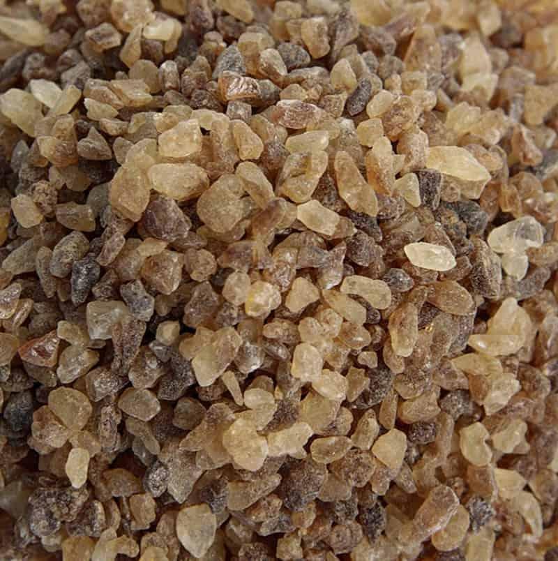 Braunzucker Herstellung