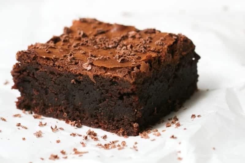 Brownie Rezept zum Verlieben: super saftig & himmlisch lecker