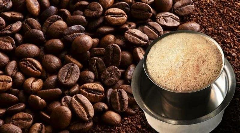 Kaffee nützliche Eigenschaften