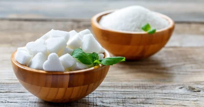 Zucker Geschichte