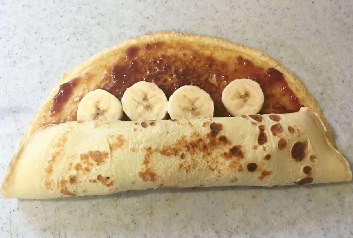 Schnelle Pancakes – ein kinderleichtes Rezept