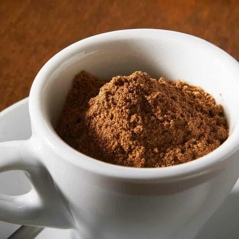 Kaffeegewürze selber machen