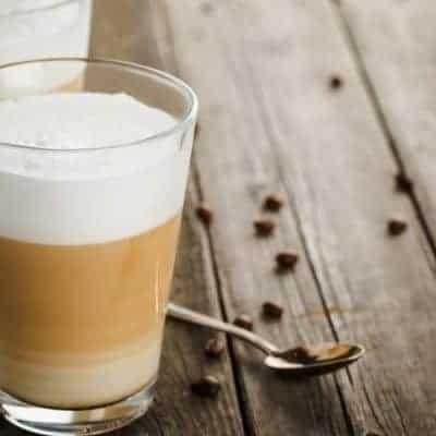 Latte Macchiato Rezept