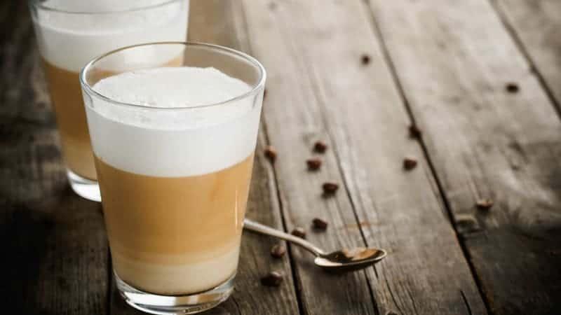 Latte Macchiato zubereiten: eine Kaffee-Spezialität zum Verlieben