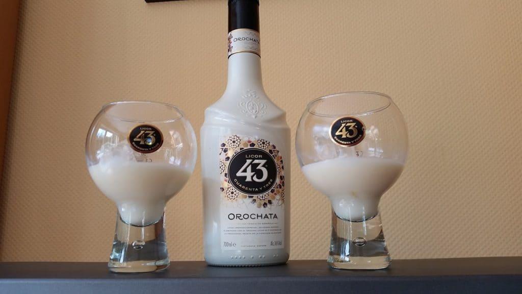 Likör 43 Cocktails zubereiten
