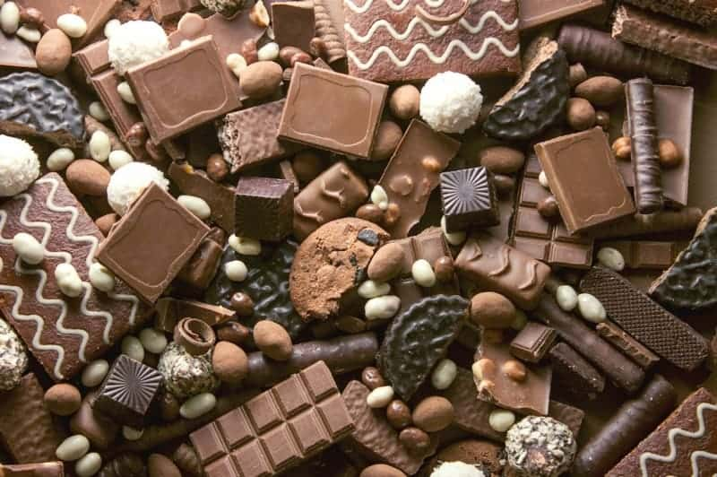interessante Fakten Geschichte der Schokolade