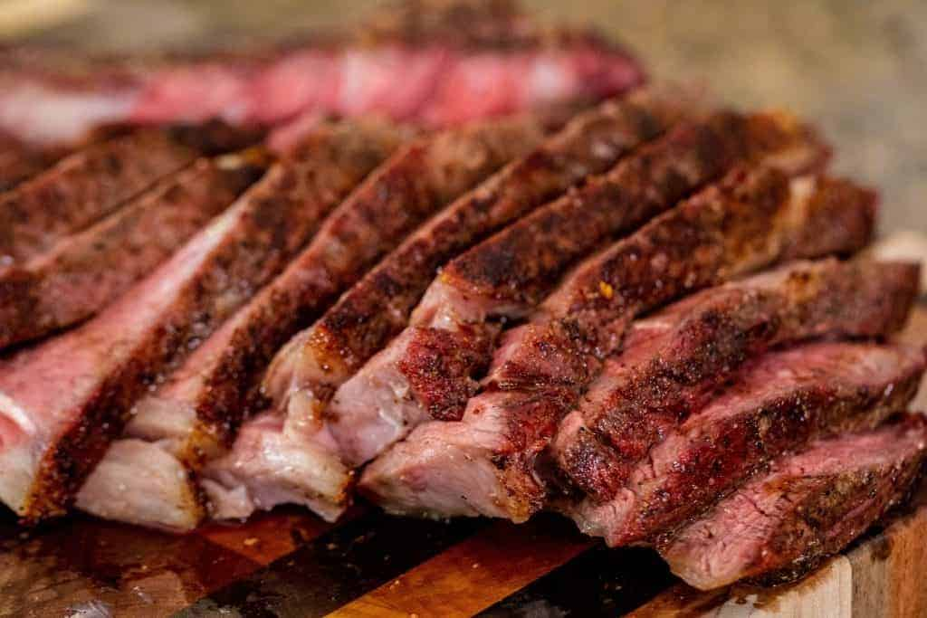 Tomahawk Steak wird der Star Ihrer nächsten Party