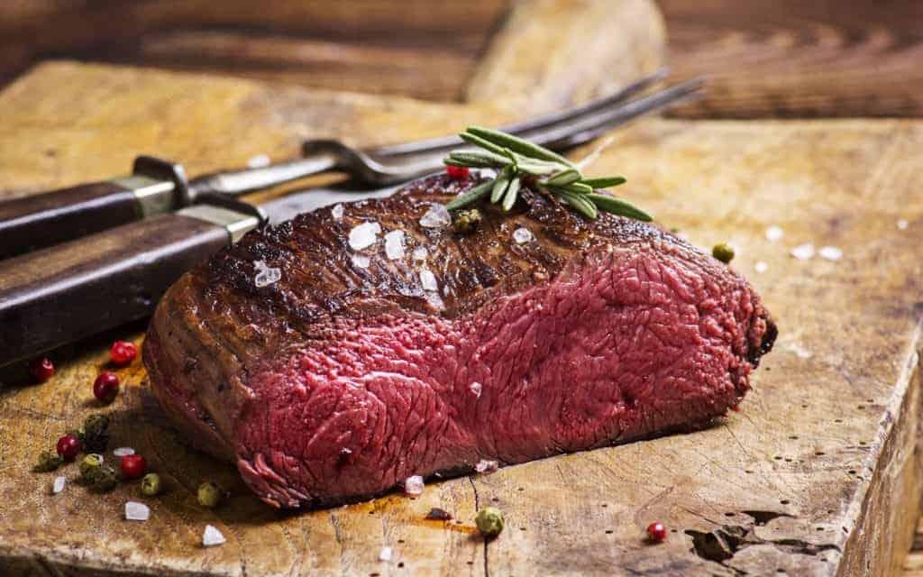 Rehrücken grillen: ein herrliches Rezept für Fleischfans
