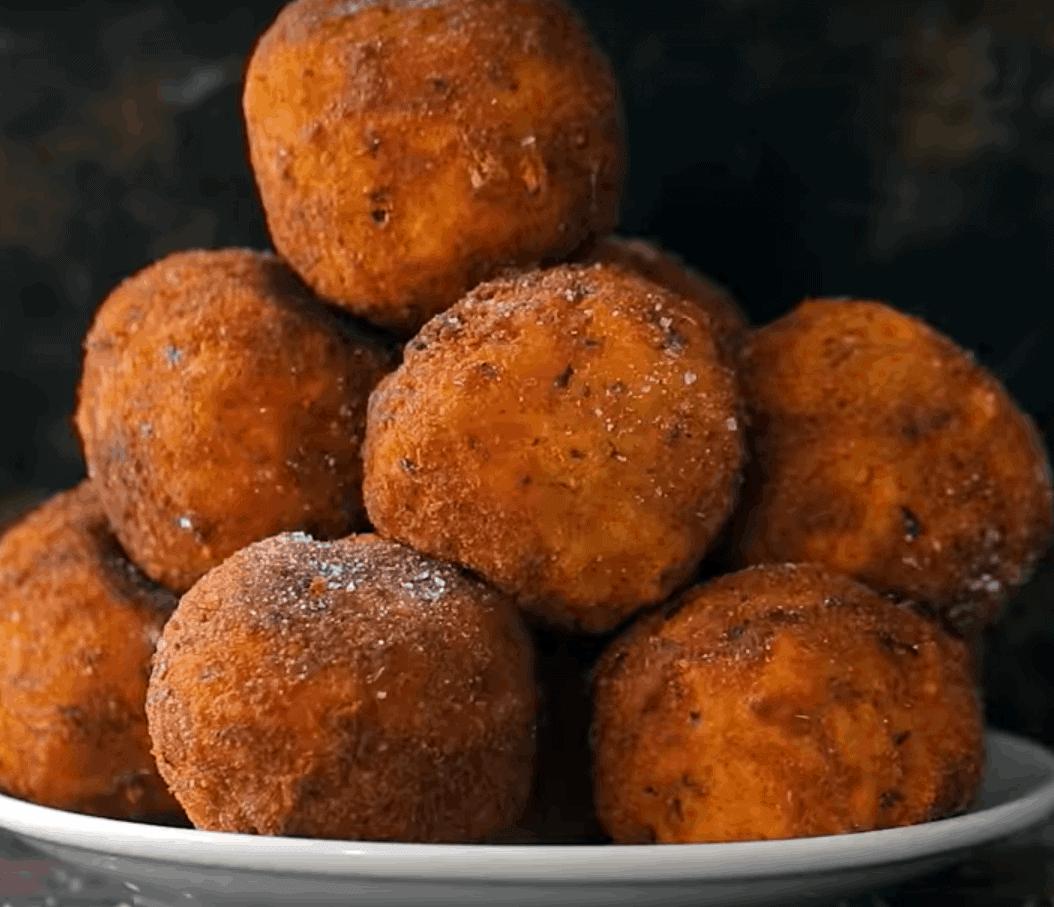 Arancini: Reisbällchen Rezept – so genial