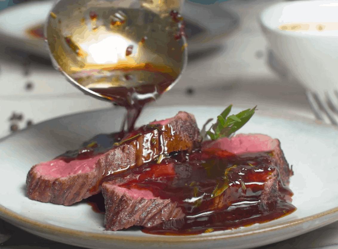 Chateaubriand – ein klassisches, französisches Rezept