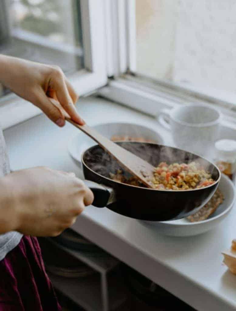 leichte Kochrezepte