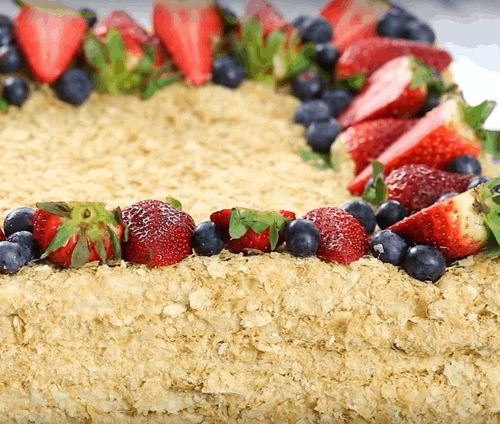 Blätterteig Rezepte: perfekt für Napoleon Torte
