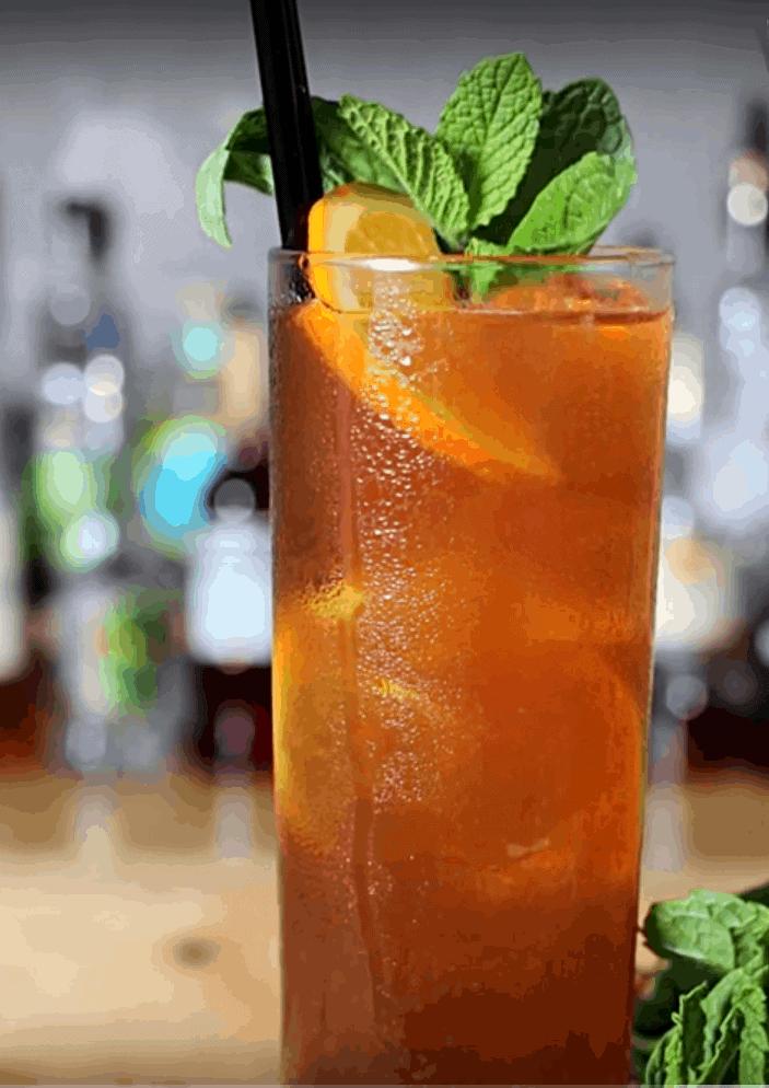 Pimms Cocktail: simpel frisch und lecker!