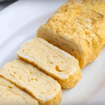Omelett Rezept